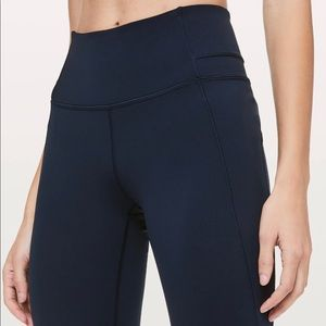 Groove Boot cut by Lululemon